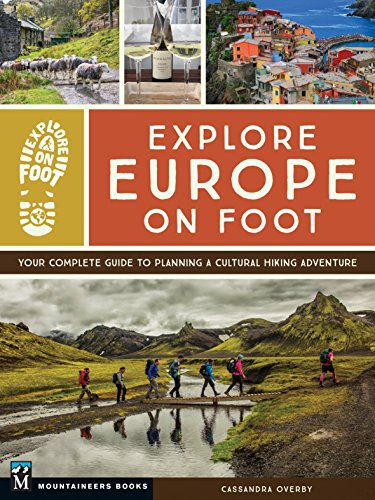 Explore Europe on Foot: Your Complete Guide to Planning a Cultural Hiking Adventure]()