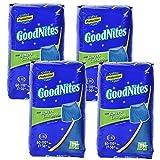 GOODNITES SLEEP BOXER, BOYS, LG/XL, 60-110 LBS, 44/CS, KIC21902