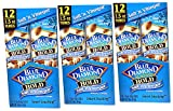 vinegar and salt almonds - Blue Diamond Bold Almonds Salt 'N Vinegar (Box of 36 / 1.5-ounce Tube Size Bags)