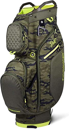 Sun Mountain 2019 Women s Diva Golf Cart Bag