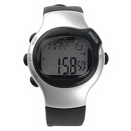 Foxnovo r0925 m impermeable deportivo pulso Monitor Pulsómetro ...