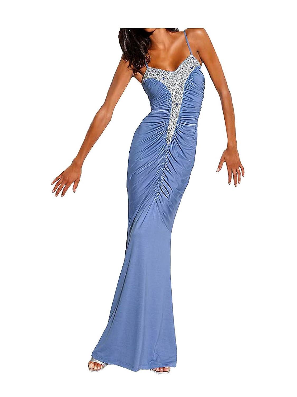 Carry Allen by Ella Singh Women's Opaque Dress