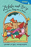Zelda and Ivy and the Boy Next Door (Candlewick Sparks)
