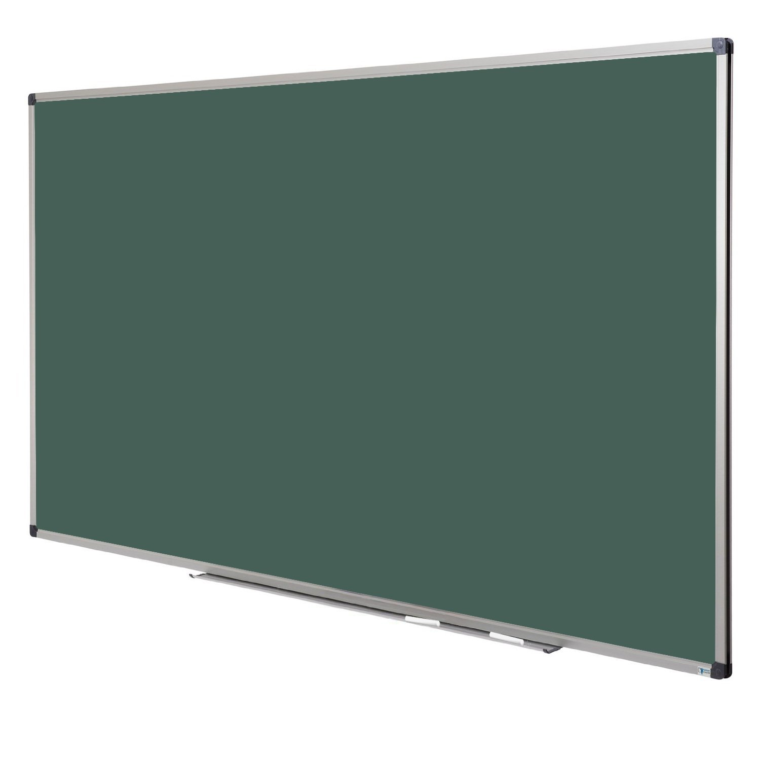 Master of Boards Porcelain Magnetic Whiteboard | 60x90cm | 2 Sizes, 25 Year Guarantee | Scratch Proof Enamel