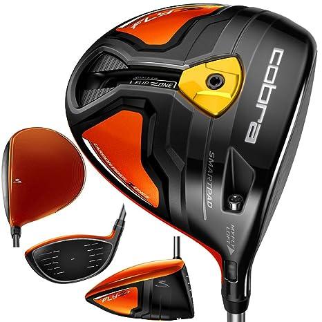 Amazon.com: Cobra Golf LH Fly-Z + conductor (zurdos ...