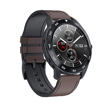 YYRZGW SmartWatch Impermeable Mujeres Hombres Smartwatch Actividad ...
