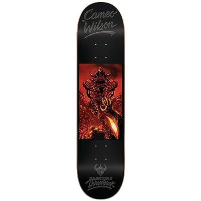 'Skateboard Deck Dark Star THROWBACK pour 2impact Light 8,25Deck