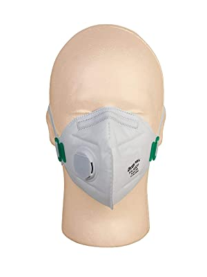 SafetyPlus Particulate Respirator SP8265