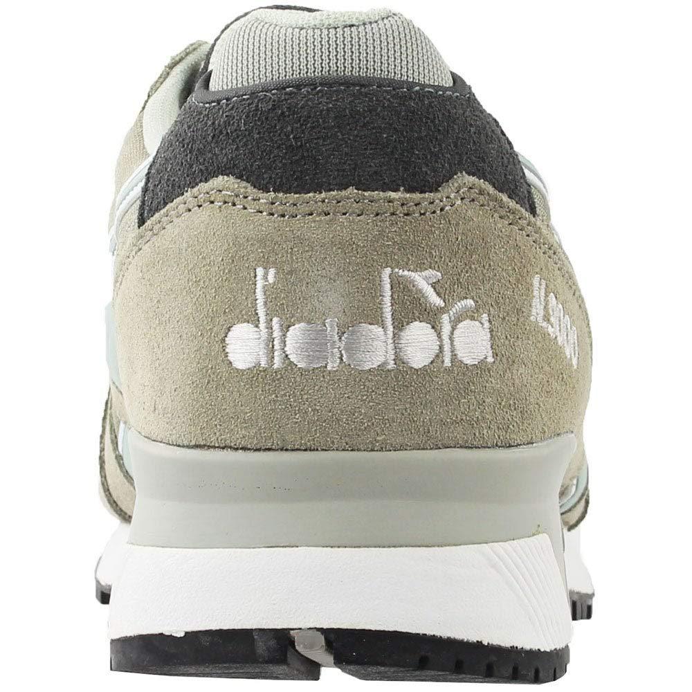 Diadora Mens N9000 NYL Running Athletic Sneakers,
