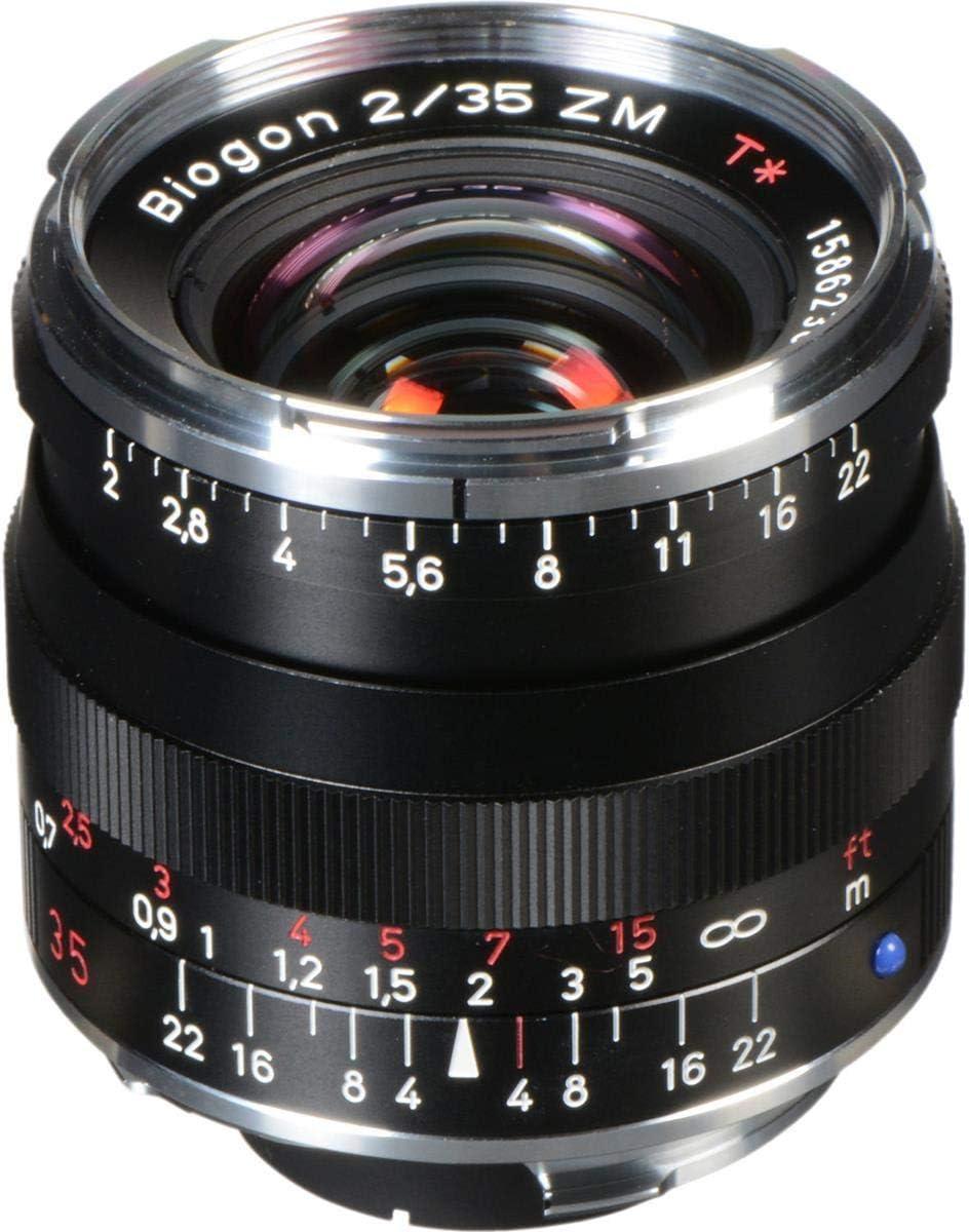 Zeiss Biogon T 2 35 Zm 1365 659 35mm F Kamera