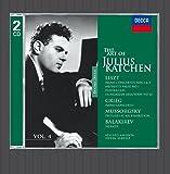 Liszt/Grieg/Mussorgsky