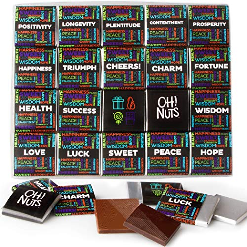 Oh! Nuts Christmas 2018 Chocolate Wishes Gift Set
