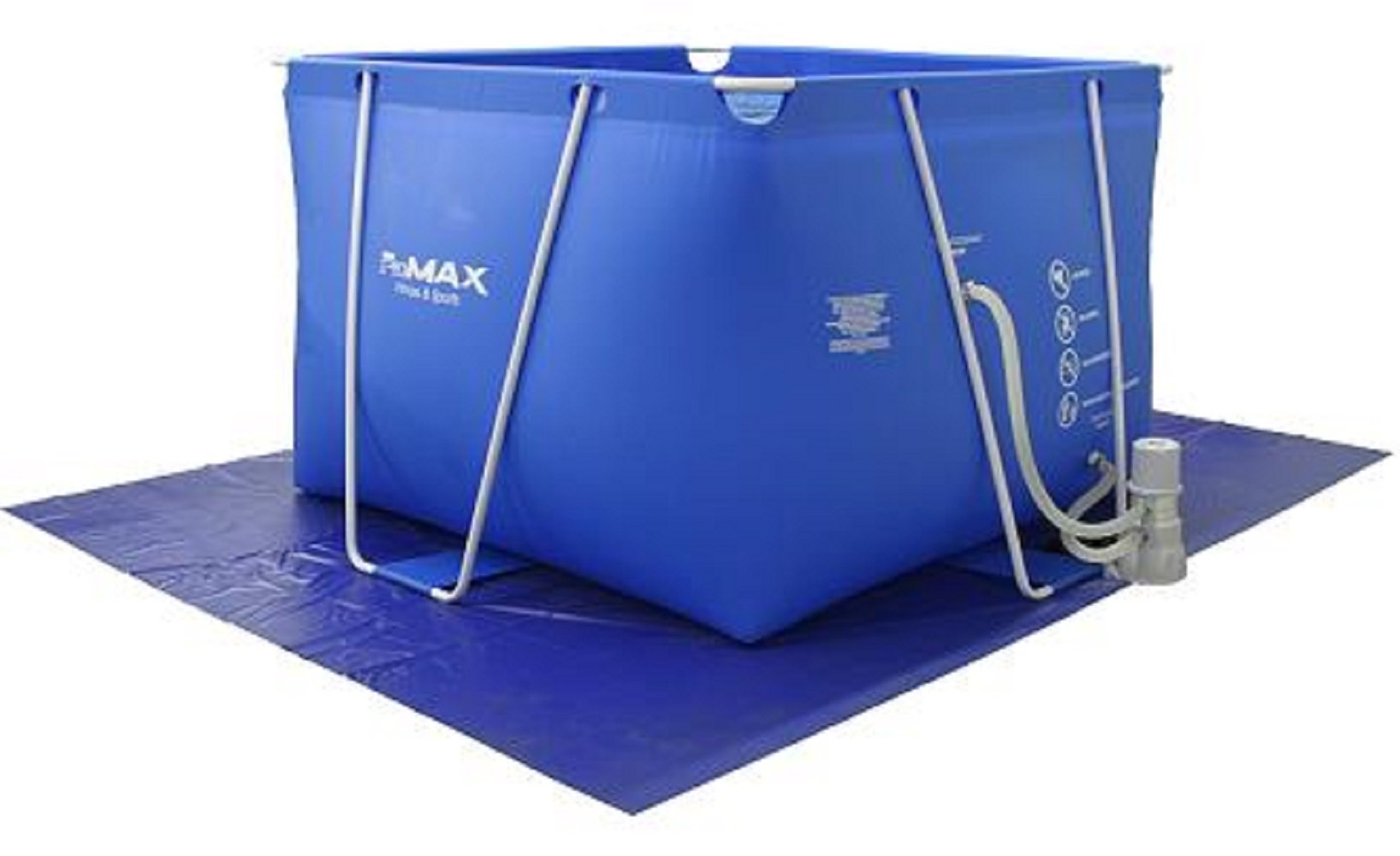 FitMAX Therapy Pool (Ladder sold separately)