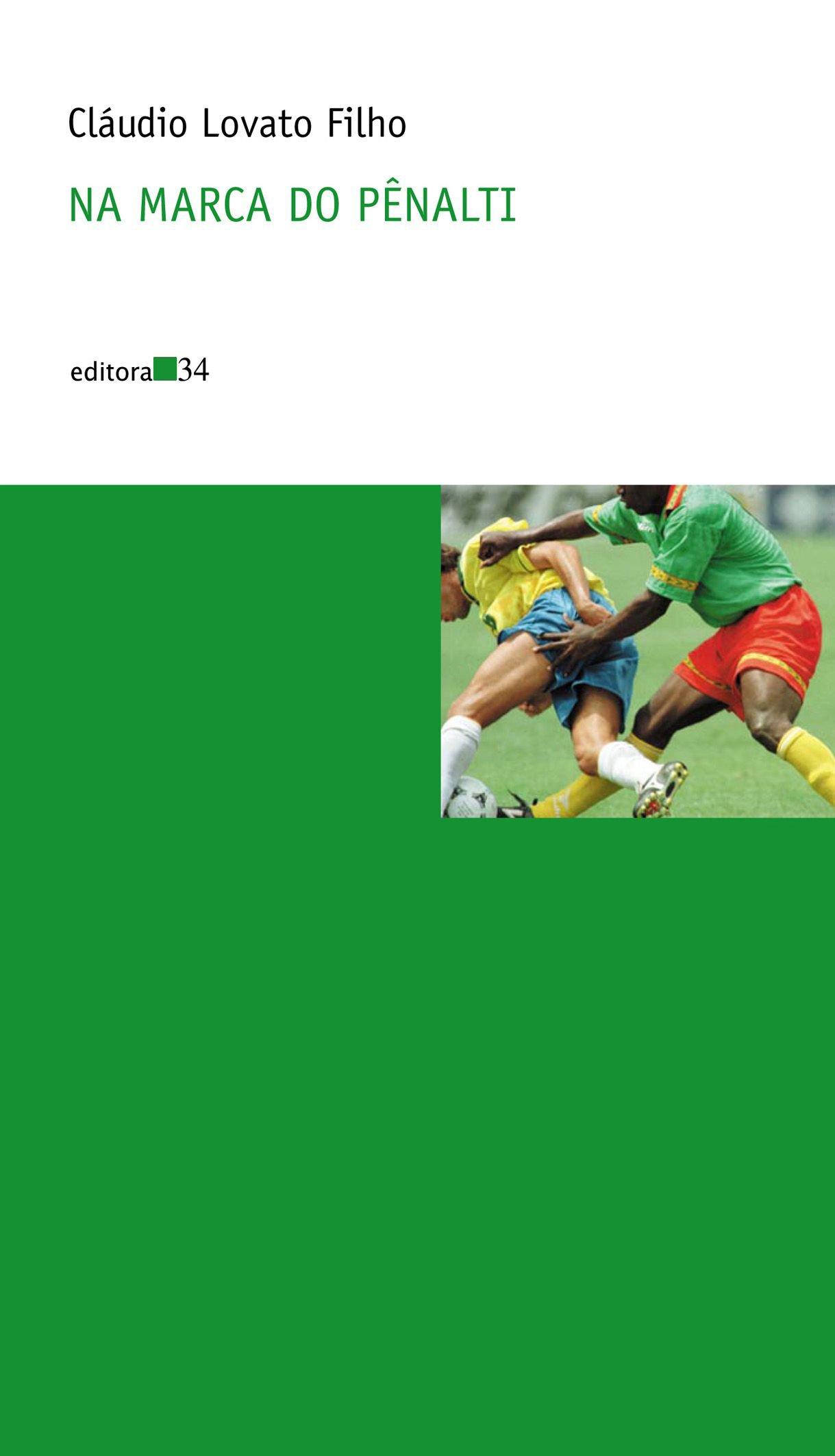 Download Na Marca do Pênalti ebook
