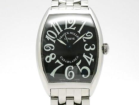 size 40 a442a c0813 Amazon | (フランク ミュラー)FRANCK MULLER 腕時計 ...