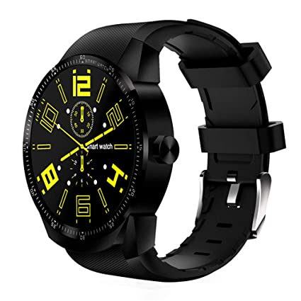 Amazon.com : WTGJZN Sport Android SmartWatch K98H Android ...