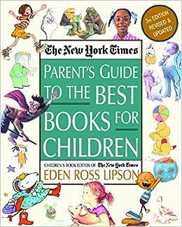 Books Children Love A Guide to the Best Childrens Literature
