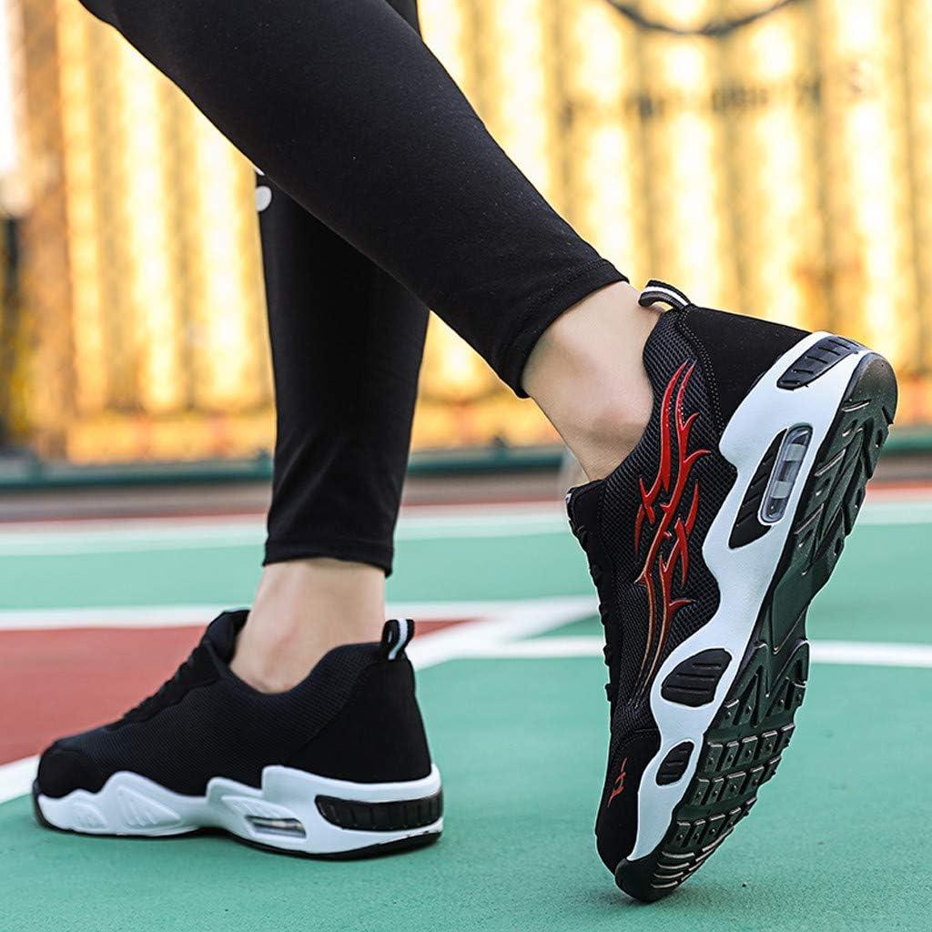 Darringls Zapatillas de Deporte para Hombre, Zapatillas Running ...