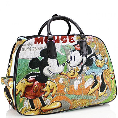 Other ,  Handgepäck mehrfarbig Mehrfarbig Bag