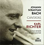 Karl Richter conducts the Bach Cantatas