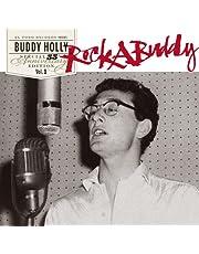 Rockabuddy-55th Anniversary Special Edition (Vinyl)