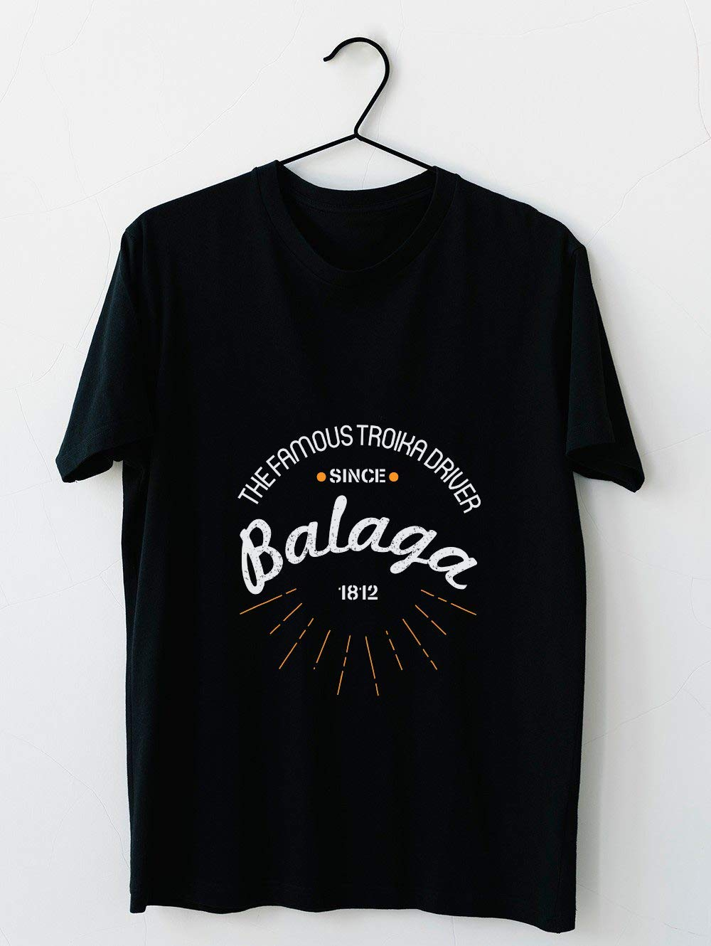Balaga The Great Comet Design 56 T Shirt For Unisex