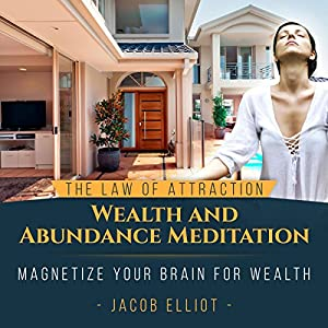 The Law of Attraction Wealth and Abundance Meditation Audiobook