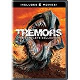 Tremors: The Complete Collection