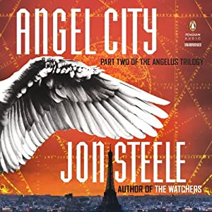 Angel City Audiobook