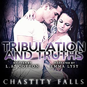 Tribulation and Truths Audiobook
