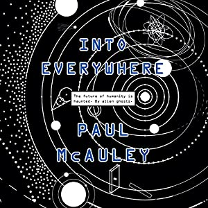 Into Everywhere Audiobook
