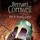The Burning Land: The Last Kingdom Series, Book 5 Hörbuch von Bernard Cornwell Gesprochen von: Stephen Perring