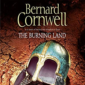 The Burning Land | Livre audio