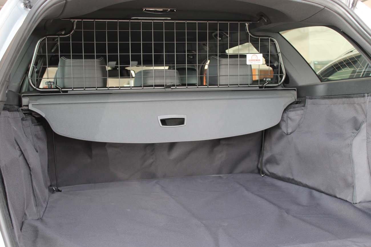 2009-2016 W212 part no.G1354 Guardsman Dog Guard for Mercedes E Class estate