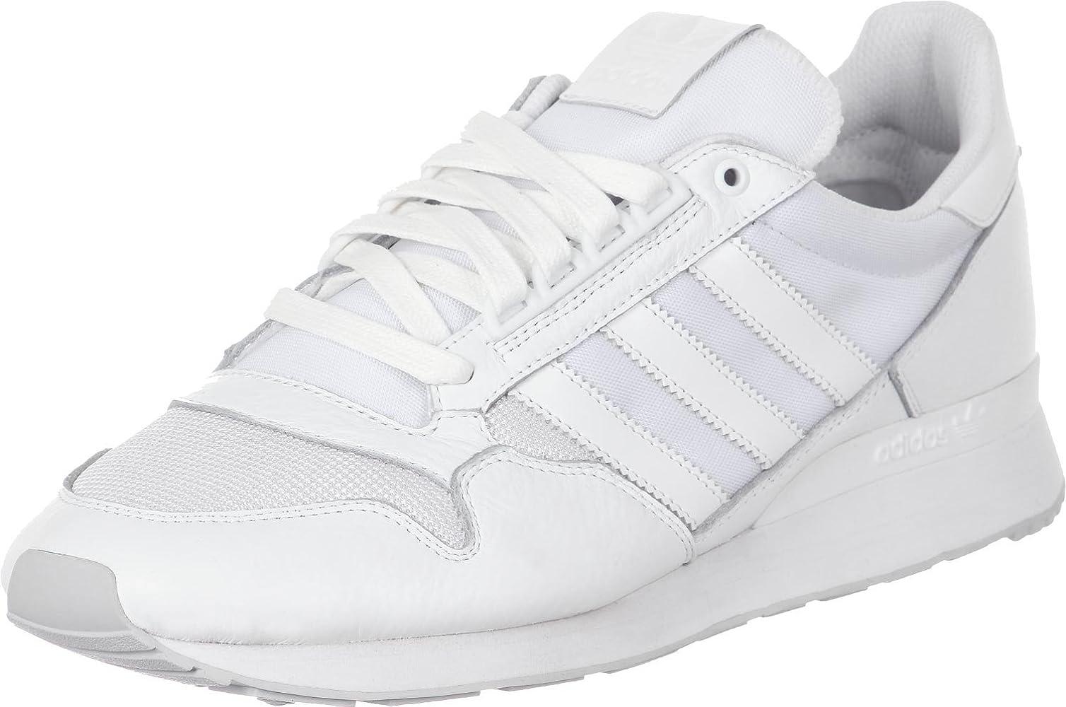 ADIDAS ZX 500 OG B25294, Zapatillas para Hombre, Blanco, 46 EU: Amazon.es: Zapatos y complementos