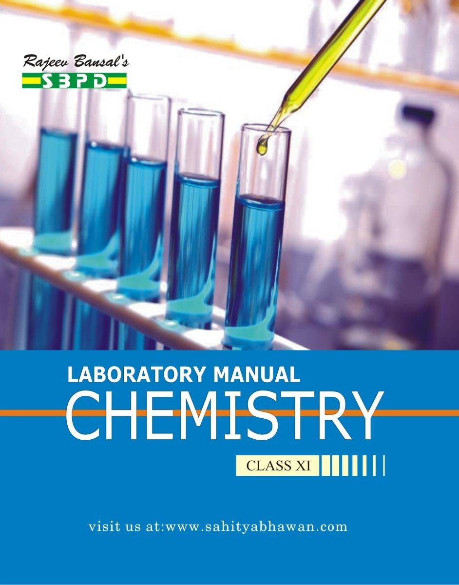Amazon.in: Buy Lab Manual Chemistry For Class 11 Book Online at Low Prices  in India | Lab Manual Chemistry For Class 11 Reviews & Ratings