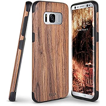 samsung s8 phone case wood