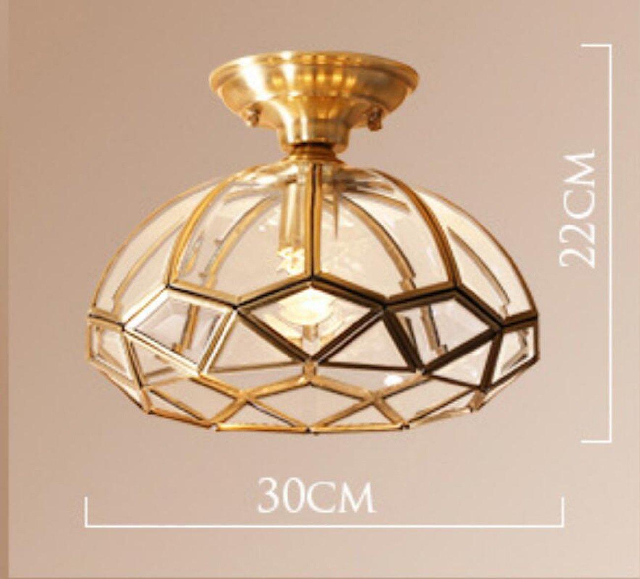 Lámpara de techo empotrada moderna / contemporánea Copa ...