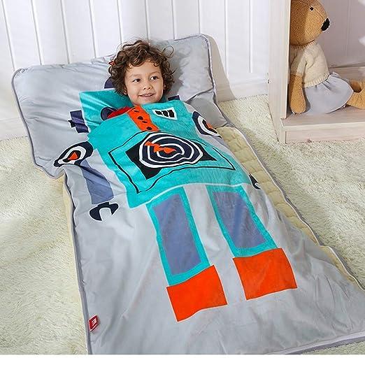 Saco de Dormir para Bebé Bebé Niño durmiente bolsa de doble uso ...