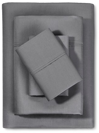 Performance 400 Thread Count Sheet Set - Solid - Threshold™ : Target