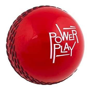Gray-Nicolls 2019/20 - Pelota de críquet (plástico), Color Rojo ...