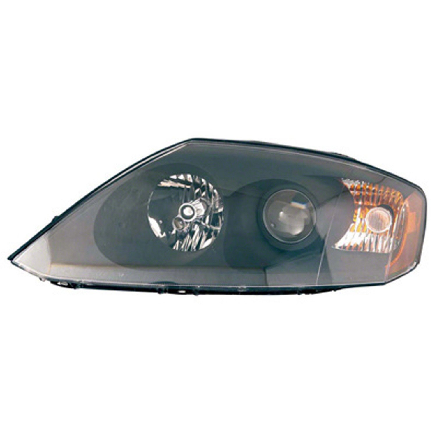HYUNDAI TIBURON PartsChannel HY2503149C OE Replacement Headlight Assembly