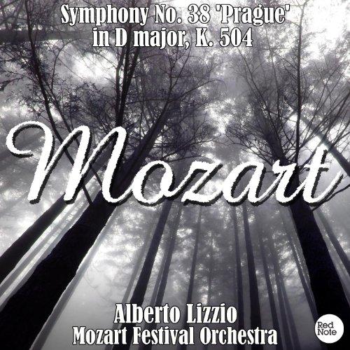 Amazon.com: Mozart: Symphony No. 38 'Prague' in D major, K