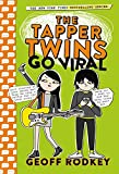 Told as a series of interviews, photos, texts, social media hits, and videogame screenshots, The Tapper Twins Go Viral is a laugh-a-page story about online fame and shame, with internet pro-tips and a serious lesson about digital citizenship.  Claudi...
