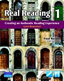 Real Reading 1: Creating an Authentic Reading Experience (mp3 files included)