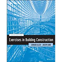 Exercises in Building Construction, Sixth Edition