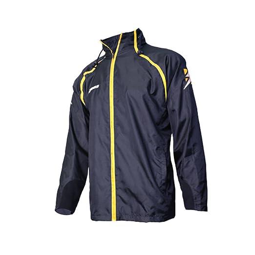 30 opinioni per Zeus K-way Olimpo Blu-Royal Corsa Sport Uomo Pioggia Running jogging Allenamento