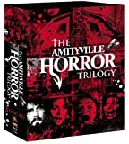 The Amityville Horror Trilogy [Blu-ray] by Shout! Factory by Stuart Rosenberg