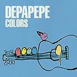【早期購入特典あり】COLORS(初回生産限定盤)(DVD付)(DEPAPEPE オリジナル・ギターピック(2種セット)付)