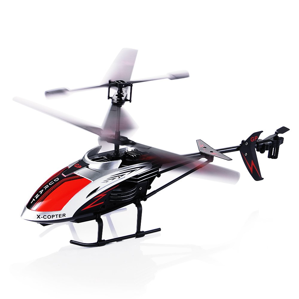 Gptoys G610 11 Durant Built In Gyro Infrared Remote Blade 450 3d Rc Helicopter Parts Diagram Free Engine Image For Control Large Model 35 Channels With And Led Light Indoor Ready To